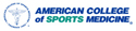 American College of Sports Medicine certification logo